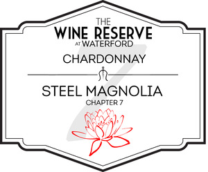 Bottle - Steel Magnolia Chardonnay